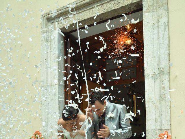 Il matrimonio di Andrea e Alessia a Sora, Frosinone 25