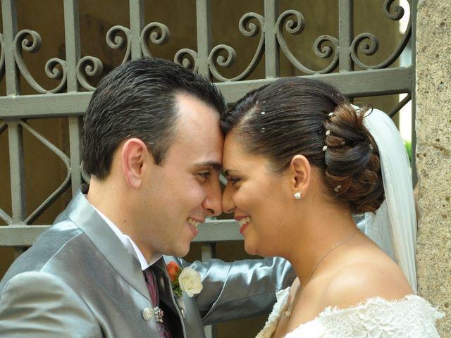 Il matrimonio di Andrea e Alessia a Sora, Frosinone 27