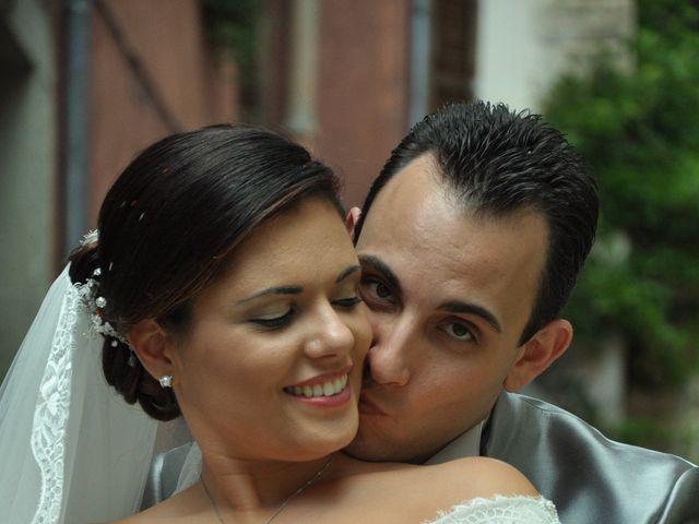 Il matrimonio di Andrea e Alessia a Sora, Frosinone 28