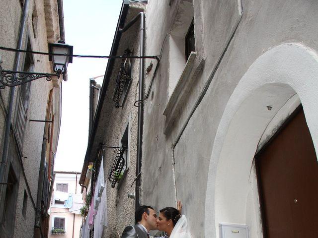 Il matrimonio di Andrea e Alessia a Sora, Frosinone 29