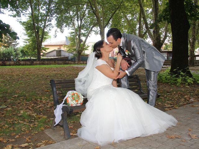 Il matrimonio di Andrea e Alessia a Sora, Frosinone 30