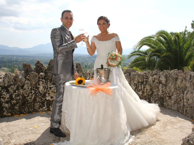 Il matrimonio di Andrea e Alessia a Sora, Frosinone 31