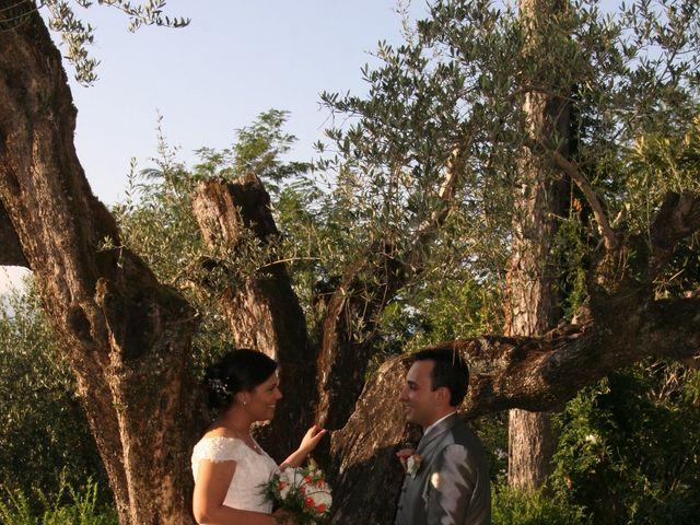 Il matrimonio di Andrea e Alessia a Sora, Frosinone 33