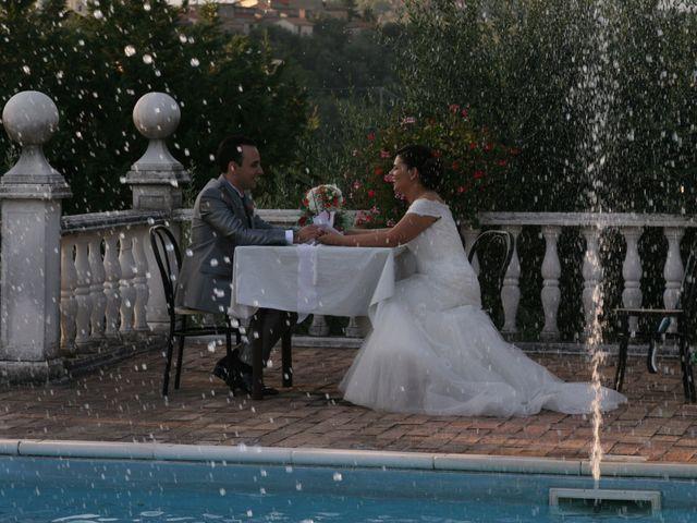 Il matrimonio di Andrea e Alessia a Sora, Frosinone 34