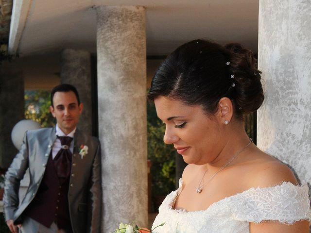 Il matrimonio di Andrea e Alessia a Sora, Frosinone 35