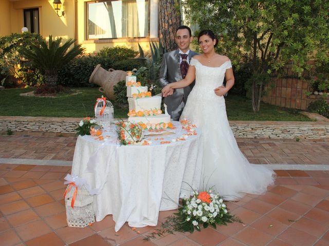 Il matrimonio di Andrea e Alessia a Sora, Frosinone 36