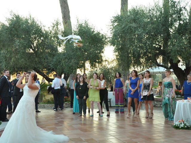 Il matrimonio di Andrea e Alessia a Sora, Frosinone 38