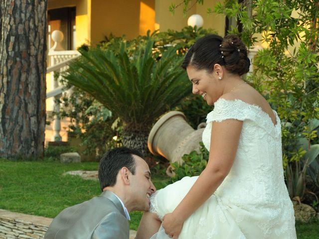 Il matrimonio di Andrea e Alessia a Sora, Frosinone 39