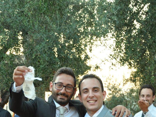 Il matrimonio di Andrea e Alessia a Sora, Frosinone 40