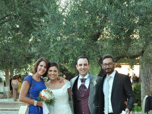 Il matrimonio di Andrea e Alessia a Sora, Frosinone 41