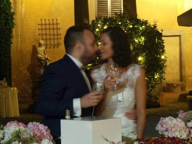 Il matrimonio di Ilaria e Marcello a Cavernago, Bergamo 6