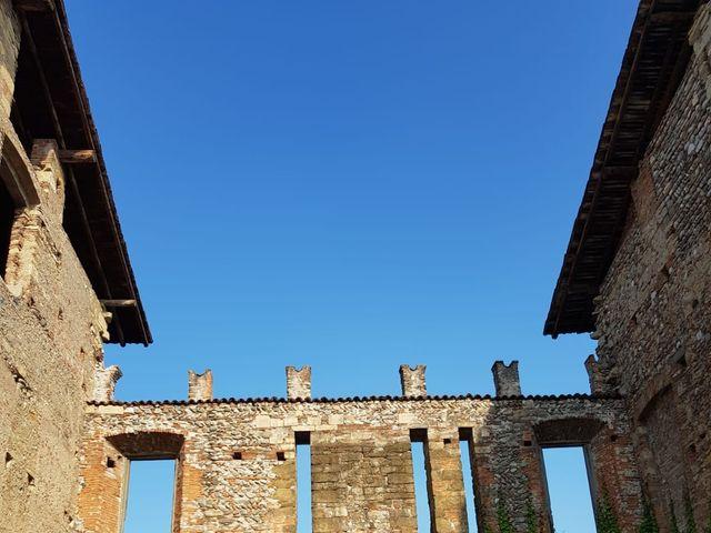 Il matrimonio di Ilaria e Marcello a Cavernago, Bergamo 7