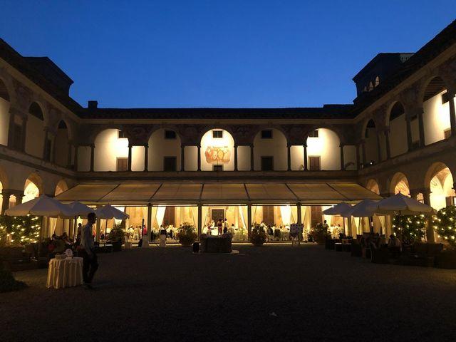 Il matrimonio di Ilaria e Marcello a Cavernago, Bergamo 13
