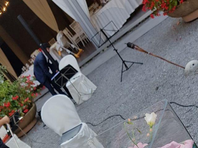 Il matrimonio di Ilaria e Marcello a Cavernago, Bergamo 19