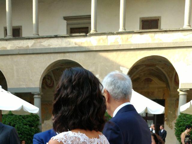 Il matrimonio di Ilaria e Marcello a Cavernago, Bergamo 23