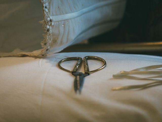 Il matrimonio di Massimo e Antiniska a Sassari, Sassari 17