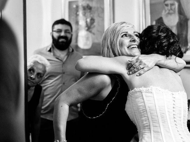 Il matrimonio di Massimo e Antiniska a Sassari, Sassari 24