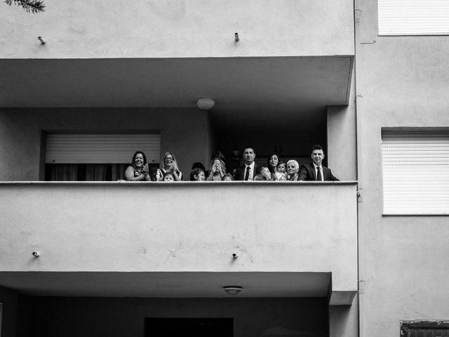 Il matrimonio di Massimo e Antiniska a Sassari, Sassari 25