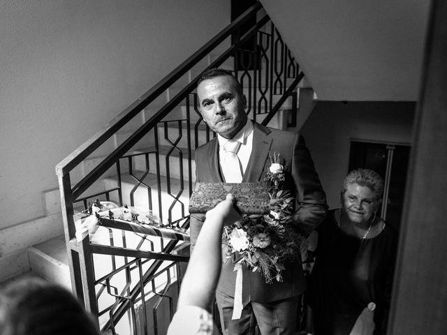 Il matrimonio di Massimo e Antiniska a Sassari, Sassari 26
