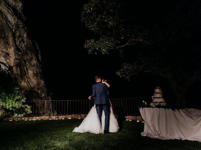Il matrimonio di Mattia e Francesca a Arcevia, Ancona 192