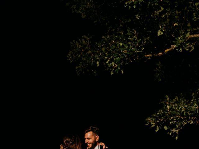 Il matrimonio di Mattia e Francesca a Arcevia, Ancona 194