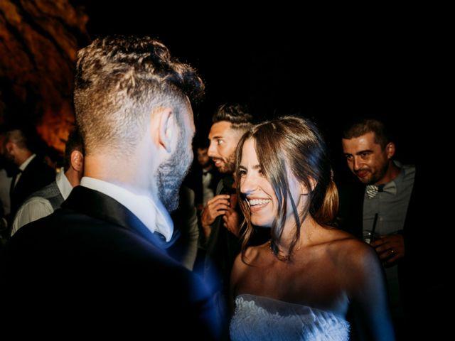 Il matrimonio di Mattia e Francesca a Arcevia, Ancona 203