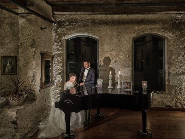 Il matrimonio di Luca e Silvia a Appiano sulla strada del vino-EppanB, Bolzano 23