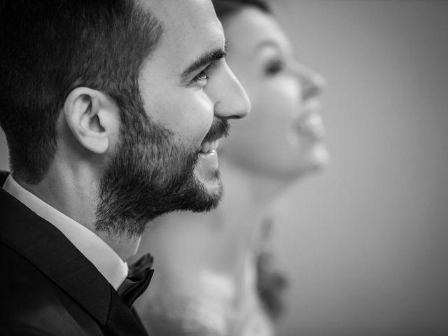 Il matrimonio di Luca e Silvia a Appiano sulla strada del vino-EppanB, Bolzano 34