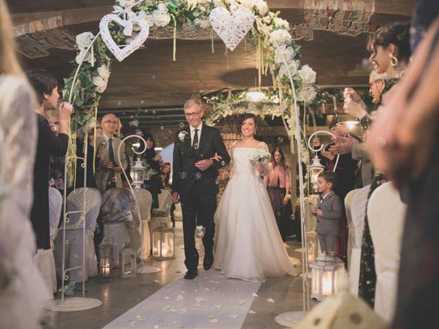 Il matrimonio di Paolo e Alessandra a Cavour, Torino 2