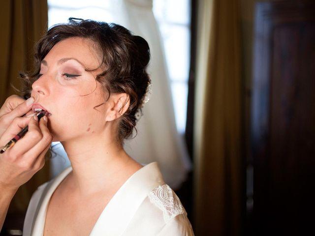 Il matrimonio di Paolo e Alessandra a Cavour, Torino 4