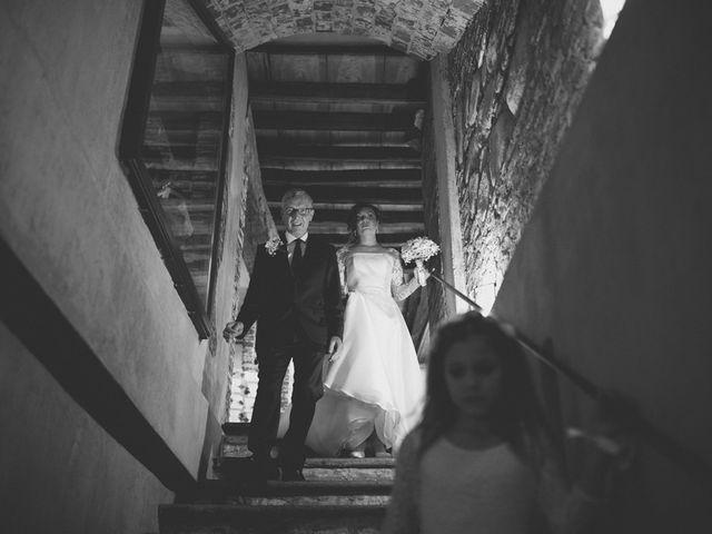 Il matrimonio di Paolo e Alessandra a Cavour, Torino 7