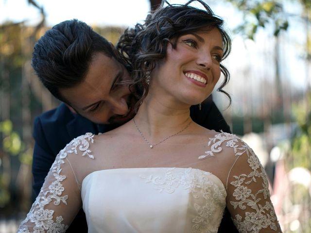 Il matrimonio di Paolo e Alessandra a Cavour, Torino 8