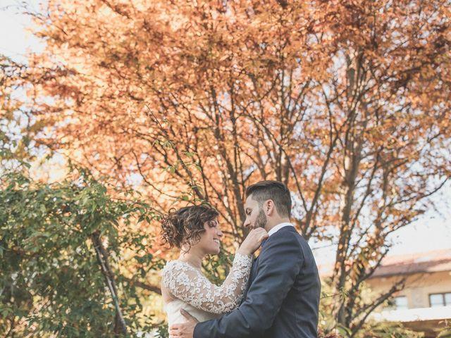 Il matrimonio di Paolo e Alessandra a Cavour, Torino 12