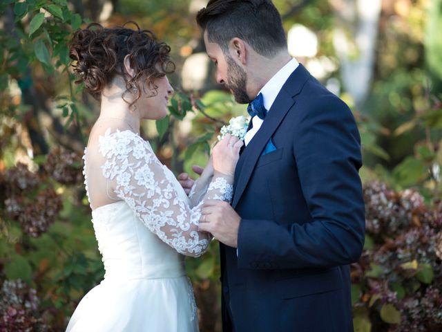 Il matrimonio di Paolo e Alessandra a Cavour, Torino 23