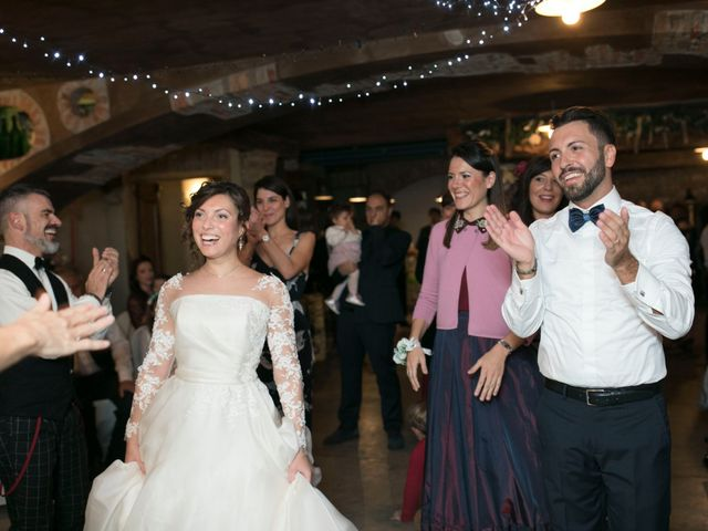 Il matrimonio di Paolo e Alessandra a Cavour, Torino 27