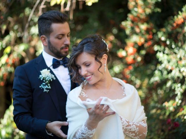 Il matrimonio di Paolo e Alessandra a Cavour, Torino 29