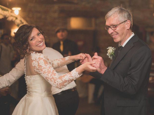 Il matrimonio di Paolo e Alessandra a Cavour, Torino 38