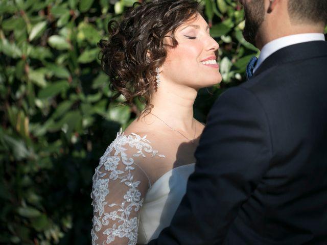Il matrimonio di Paolo e Alessandra a Cavour, Torino 39