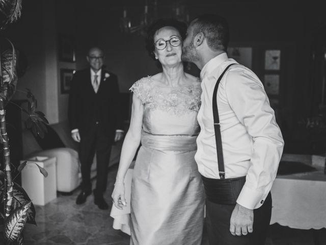Il matrimonio di Ivano e Giovanna a Campobasso, Campobasso 2