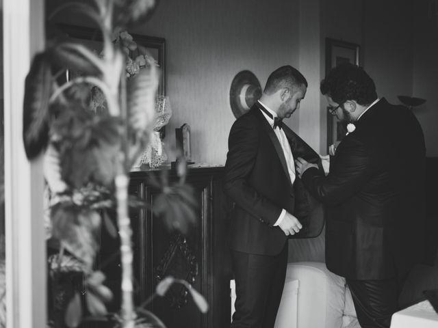 Il matrimonio di Ivano e Giovanna a Campobasso, Campobasso 6