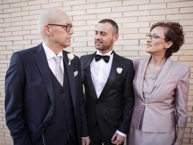 Il matrimonio di Ivano e Giovanna a Campobasso, Campobasso 9