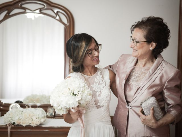 Il matrimonio di Ivano e Giovanna a Campobasso, Campobasso 18
