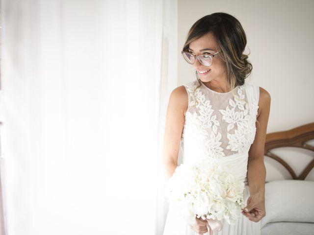 Il matrimonio di Ivano e Giovanna a Campobasso, Campobasso 20