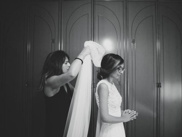 Il matrimonio di Ivano e Giovanna a Campobasso, Campobasso 23