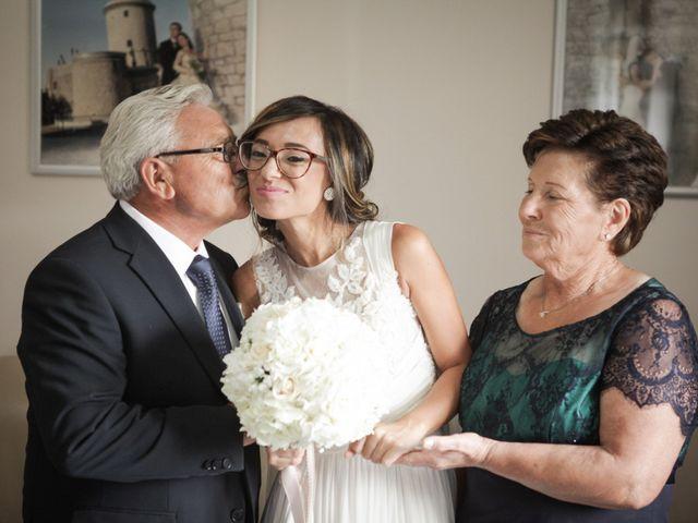 Il matrimonio di Ivano e Giovanna a Campobasso, Campobasso 26
