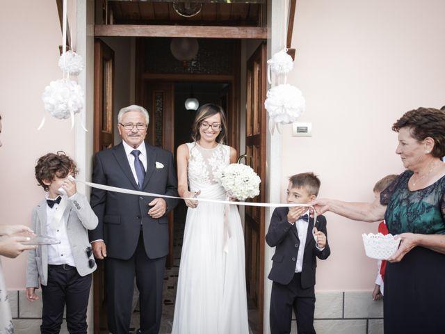 Il matrimonio di Ivano e Giovanna a Campobasso, Campobasso 27