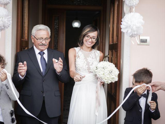 Il matrimonio di Ivano e Giovanna a Campobasso, Campobasso 28
