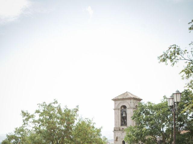 Il matrimonio di Ivano e Giovanna a Campobasso, Campobasso 29