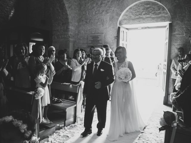 Il matrimonio di Ivano e Giovanna a Campobasso, Campobasso 30