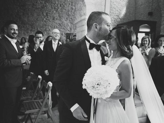 Il matrimonio di Ivano e Giovanna a Campobasso, Campobasso 31
